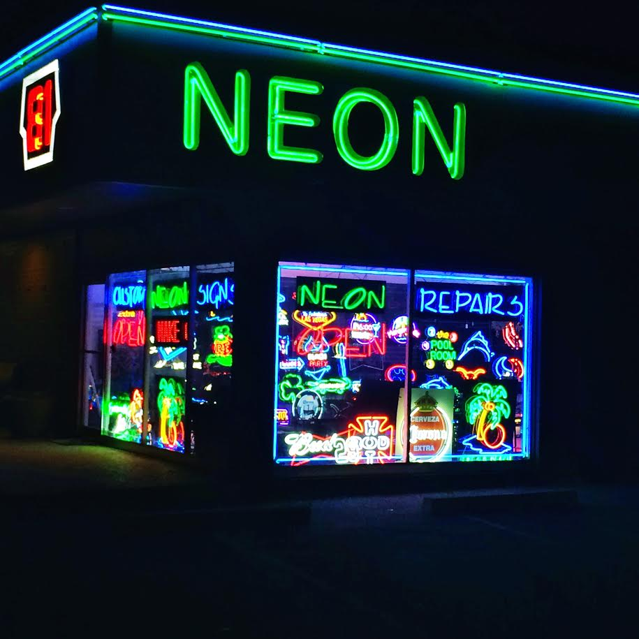 Neon Light Shop In Philippines: 3 Great Notemaps: Light Sources