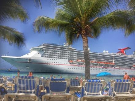 Cruise do nothing
