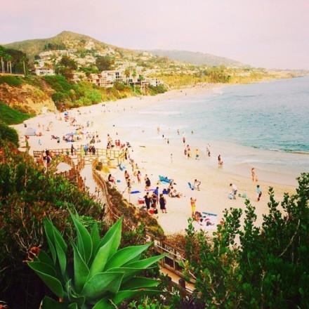 Montage Beach