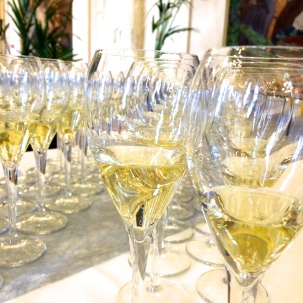 A Toast to the Champagne Houses of France - Images by Points and Travel