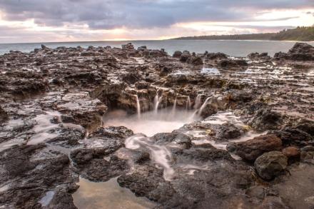 Kauai Rock Quarry