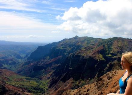 Kauai Waimea Canion