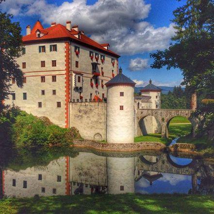 Slovenia Fairytale