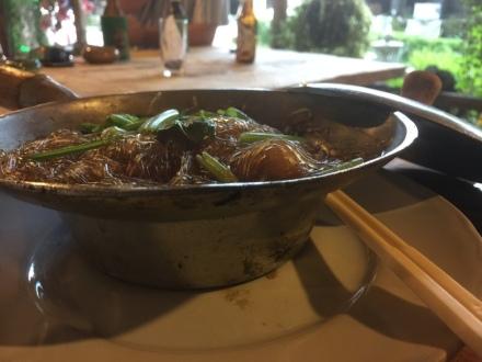 Thailand Glass Noodles