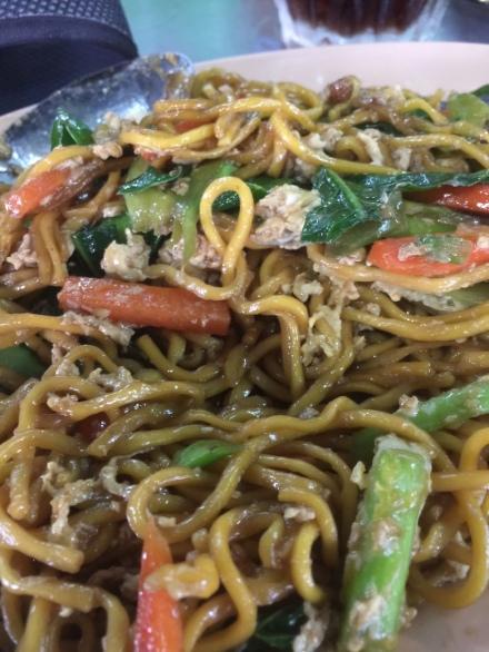 Thailand Market Food