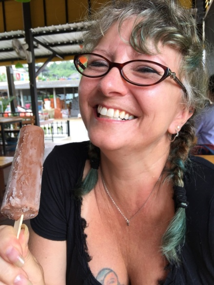 Thailand Popsicle