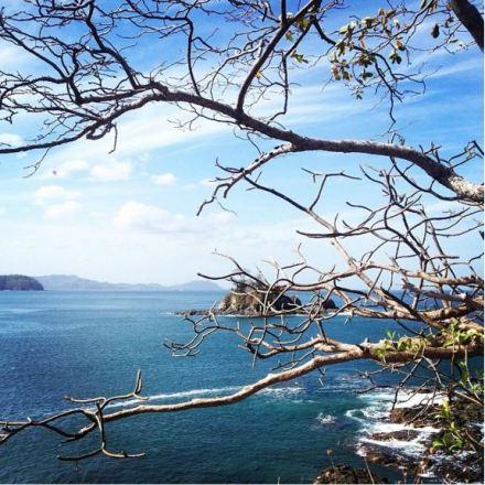 Costa Rica Playa Danta