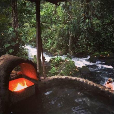 Costa Rica Tenerio