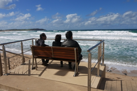 Australia winter