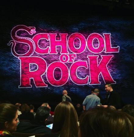Musical School of Rock