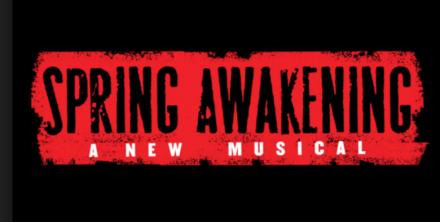 Musical Spring Awakening