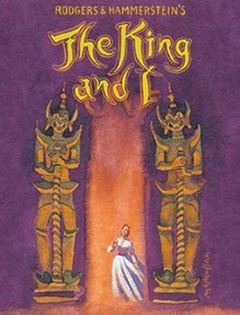 Musical The King and I